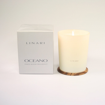 Oceano Scented Candle - 190g