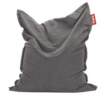 The Original Stonewashed Bean Bag - Dark Grey