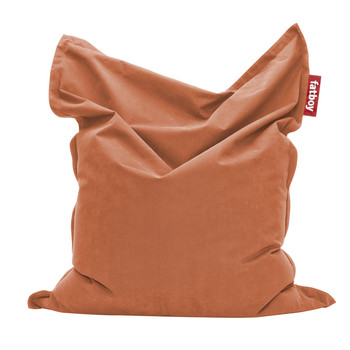 The Original Stonewashed Bean Bag - Orange