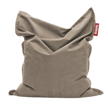 The Original Stonewashed Bean Bag - Sand