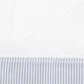 Oxford Towel - Blue