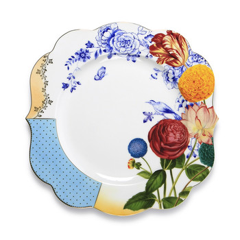 Assiette Plate Royal Pip