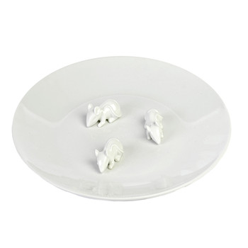 Plate with Mice