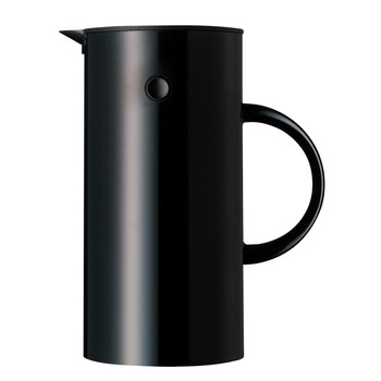 EM French Press - Black