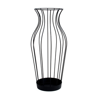 Hydria Umbrella Stand - Black
