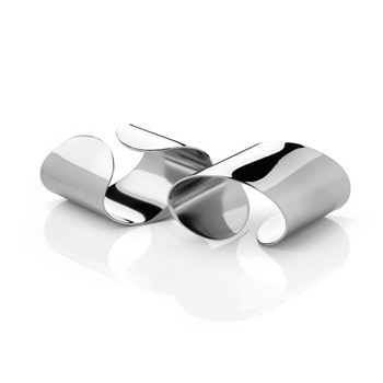 Radford Napkin Rings - Set of 2