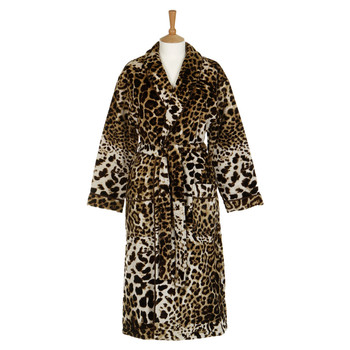 Bravo Shawl Bathrobe - 001