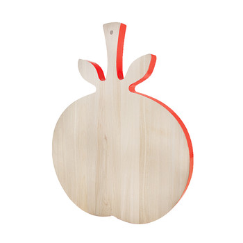 Vegetable Chopping Board - Tomato