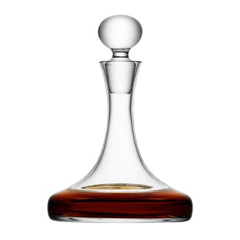 Ships Decanter - 1L