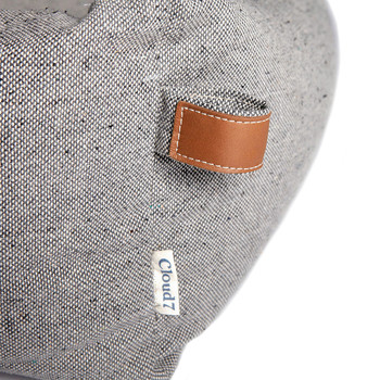 Sleepy - Gris Tweed