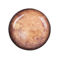 Diesel Living with Seletti - Cosmic Plate - 23.5cm - Mars