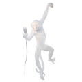 Seletti - Monkey Lamp - Hanging - White