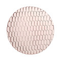 Kartell - Jelly Dinner Plate - Rose