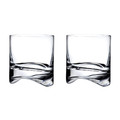 Nude - Arch Whiskey Glasses - Set of 2