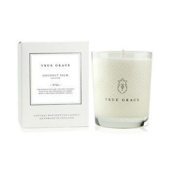 Village Classic Candle - Coconut Palm