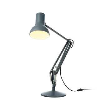 Type 75 Mini Desk Lamp - Slate Grey