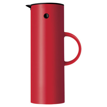 EM77 Vacuum Pitcher - Red