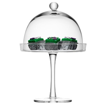 Vienna Cake Stand & Cover