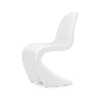 Panton Junior Chair - White