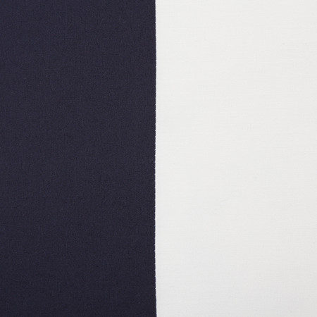 Tommy Hilfiger - Navy Color Block Pillowcase - 50x80
