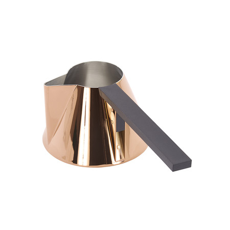 Tom Dixon - Brew Milk Pan - Copper