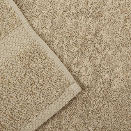 Ralph Lauren Home - Avenue Towel - Linen - Wash Cloth
