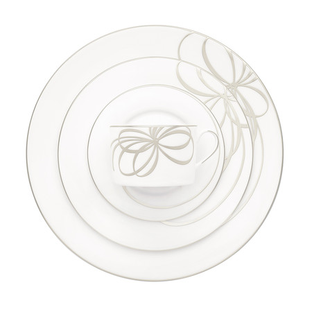kate spade new york - Belle Boulevard 5-Piece Place Setting