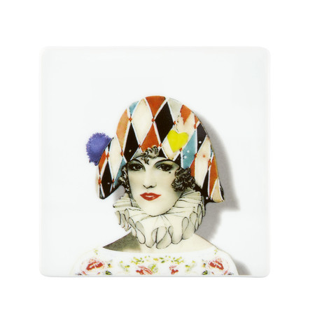 Christian Lacroix - Love Who You Want - Set of 4 Coasters