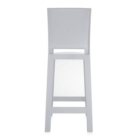 Kartell - One More Please Stool 65cm - White