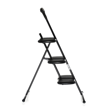 Kartell - Tiramisu Step Ladder - Black