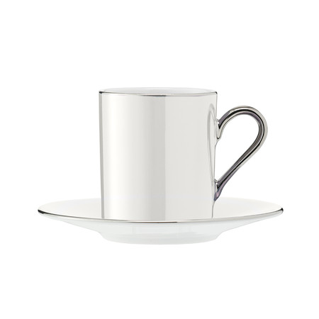 Buy LSA International Polka Assorted Coffee Cups & Saucers - Set of ...