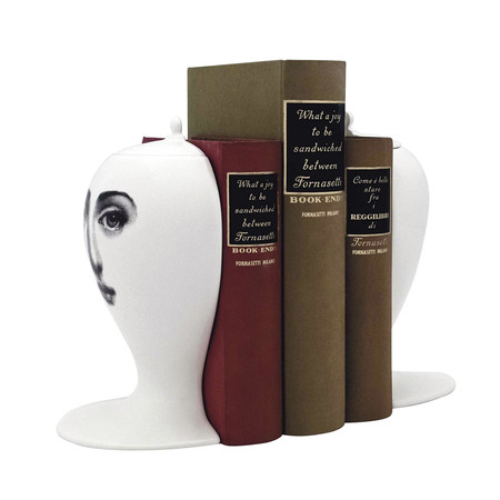 Fornasetti - Bookends