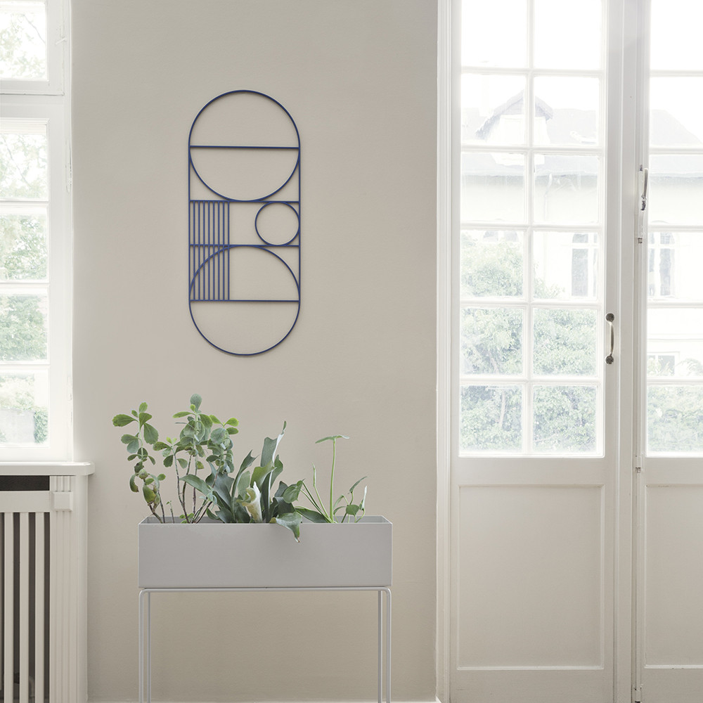 Oval Wall Decor Home Design Supreme Antique Bronze Metal With Scrolls 9 Previous