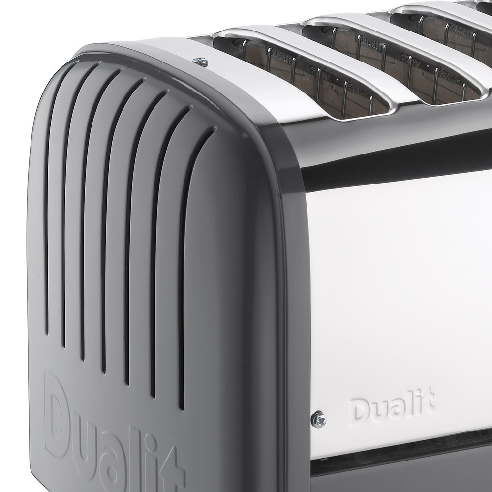 Buy Dualit Classic Toaster Cobble Grey