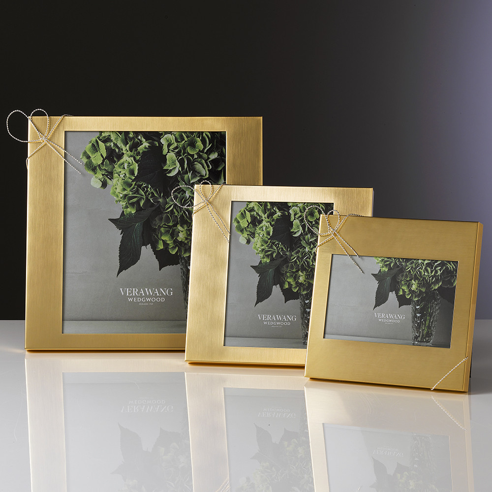 Vera Wang Wedgwood Picture Frame - Home Decorating Ideas & Interior ...