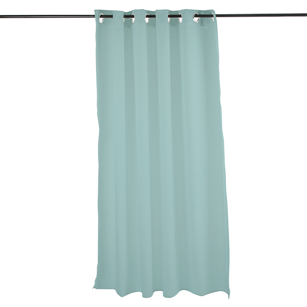 Damask Shower Curtain Turquoise Black Damask Home Decor