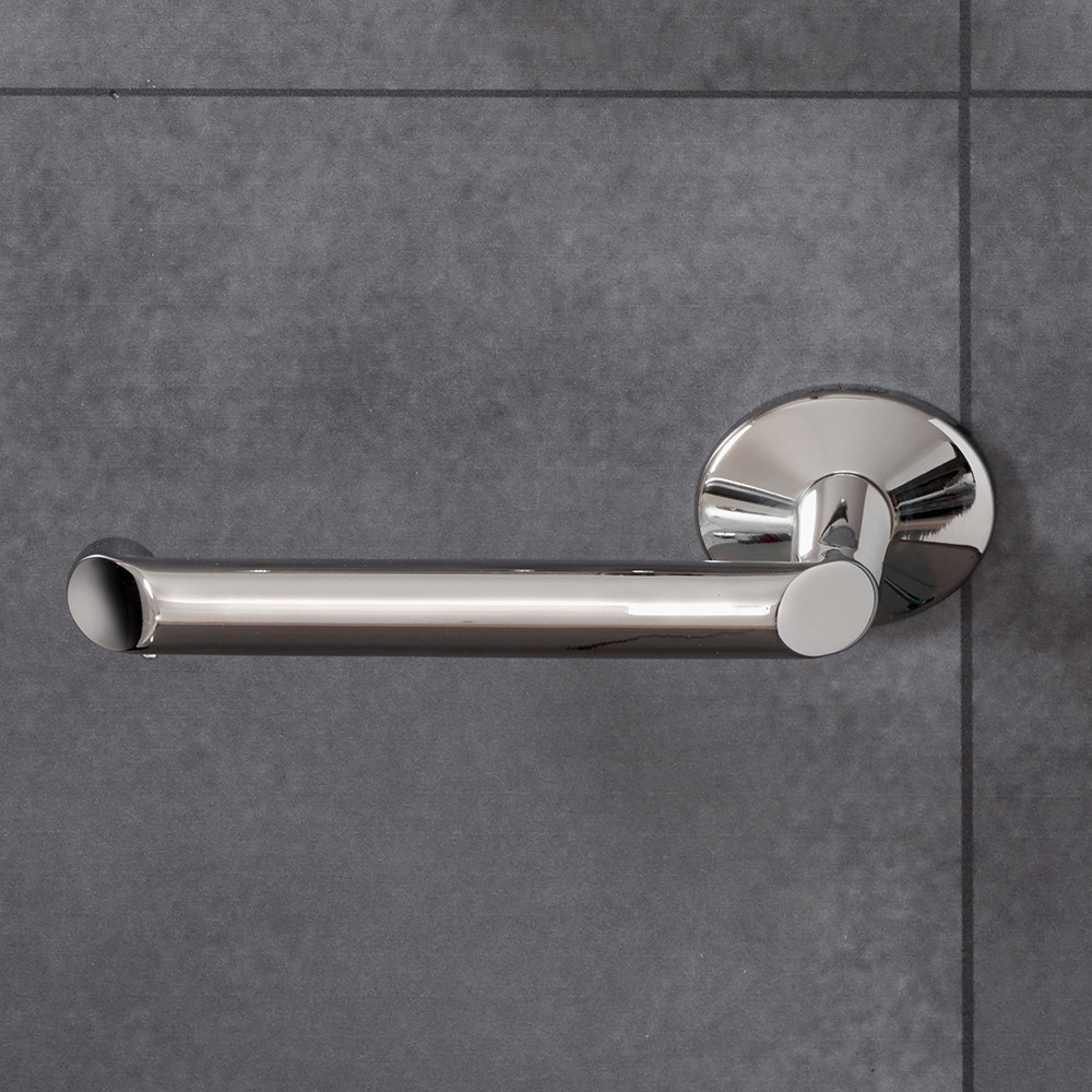 Robert Welch - Oblique Toilet Roll Holder Fixed