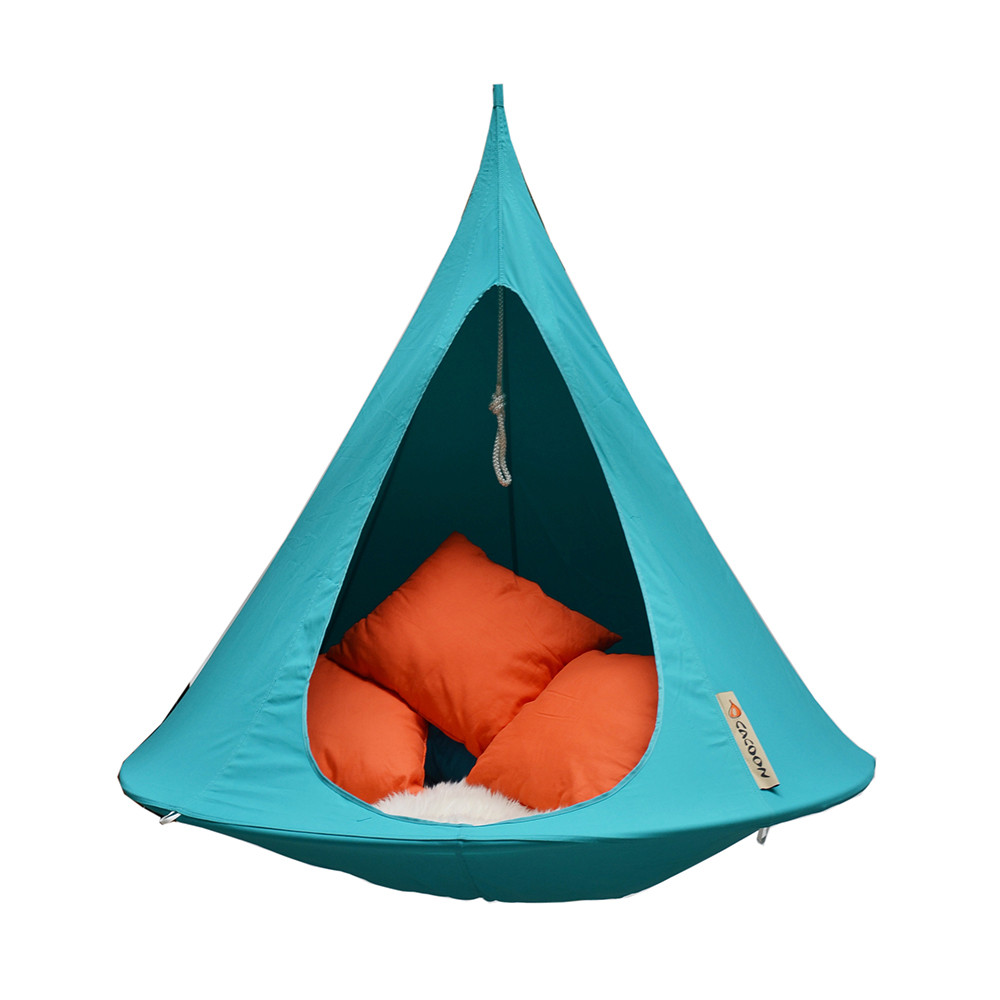Cacoon - Single Cacoon - Turquoise