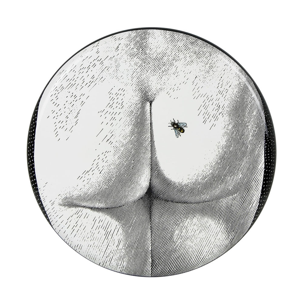 Fornasetti - Bee On My Back Stool