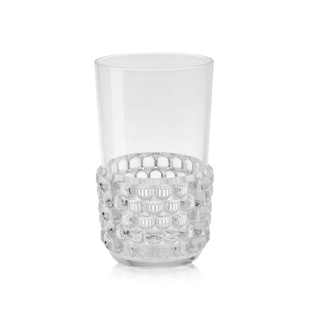 Kartell - Jellies Family Cocktail - Crystal