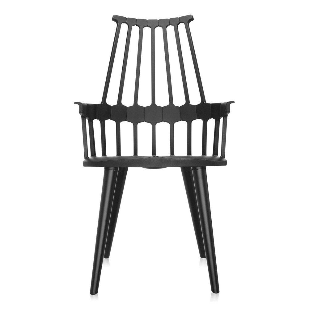 Buy Kartell Comback Four Legs Chair | Amara