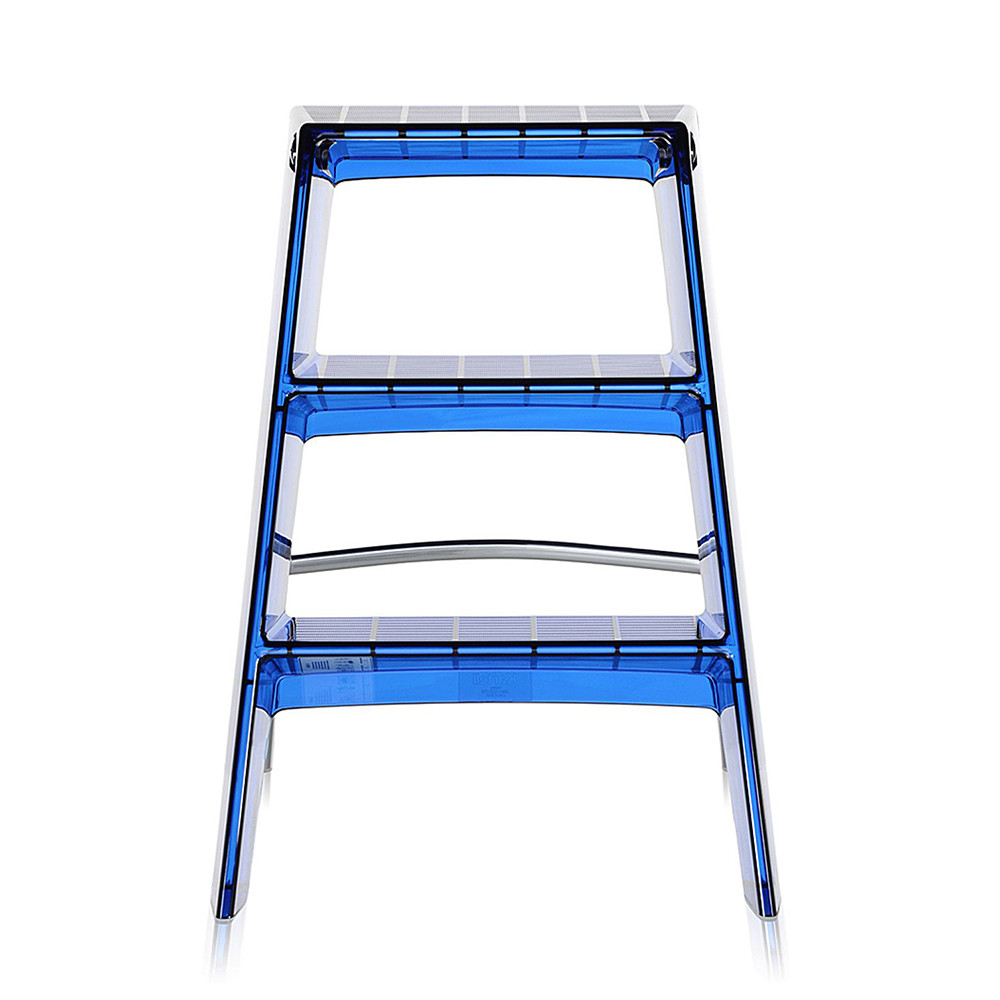 Buy Kartell Upper Step Ladder Cobalt Amara