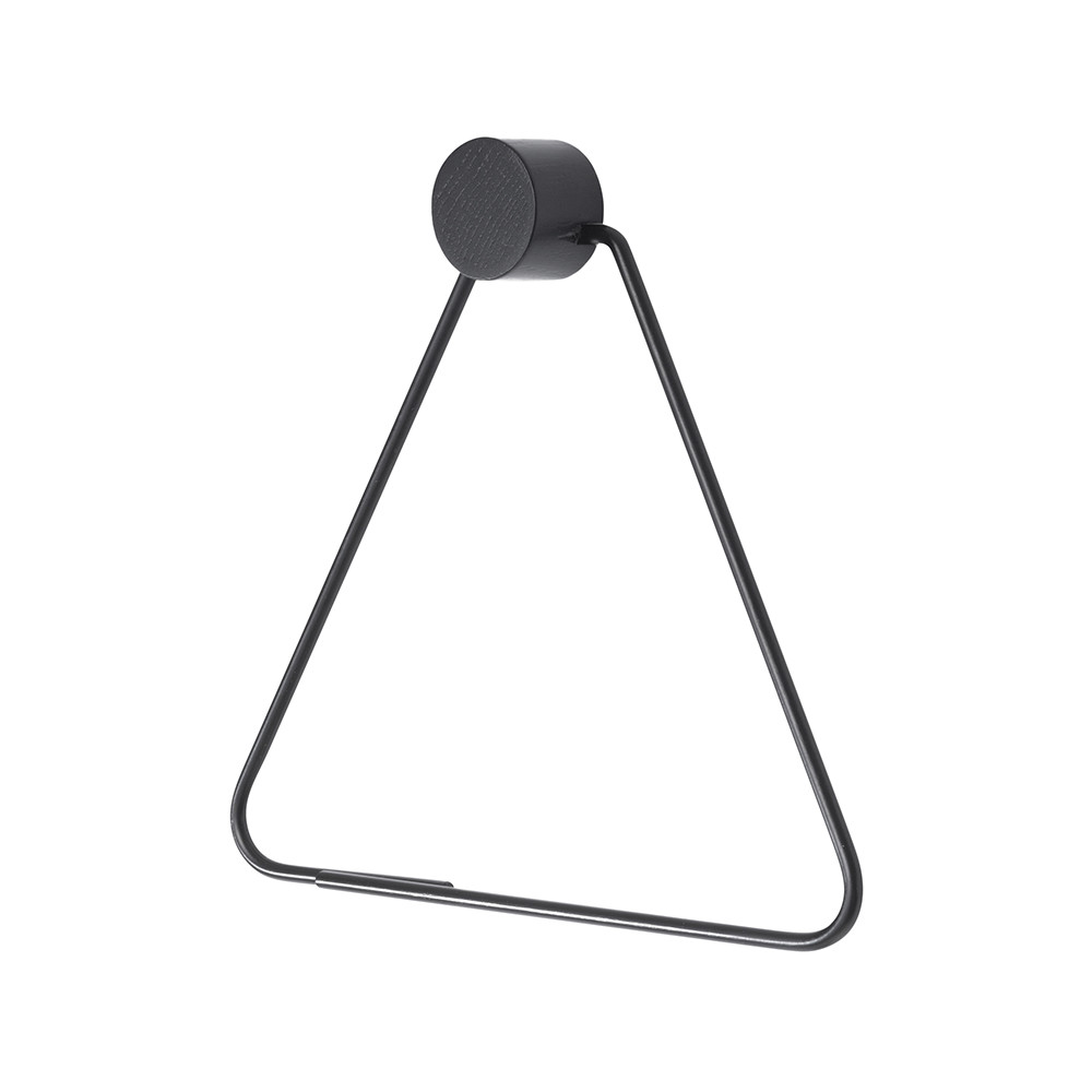 black toilet paper buy ferm living black toilet paper holder amara 10368