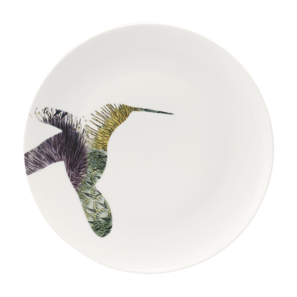 Loveramics  Flutter Dinner Plate