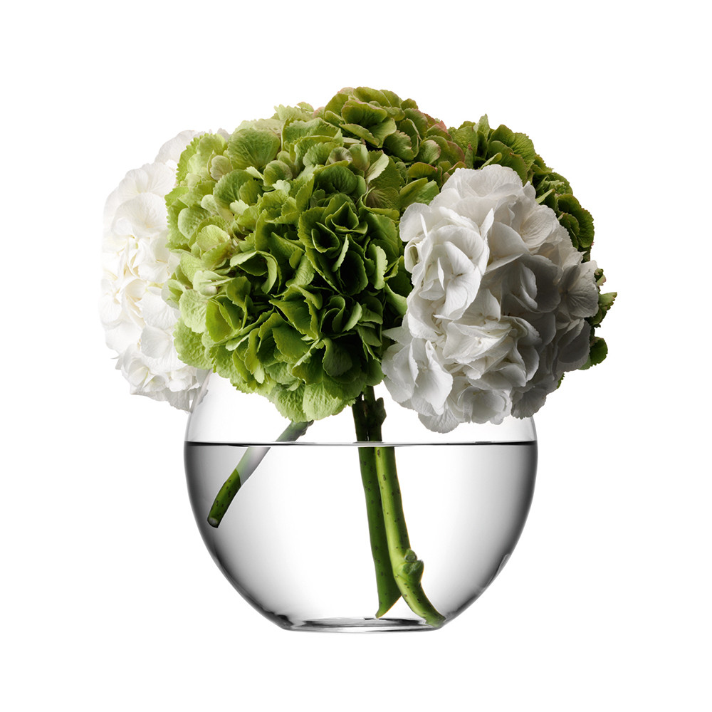 Buy lsa international flower round bouquet vase amara izmirmasajfo