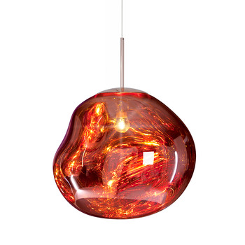 Tom Dixon - Suspension Melt Cuivre - Grand