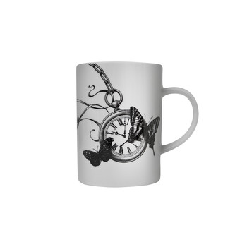 Marvelous Mugs - Masked Skull