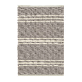 Lexington Rug - Grey / Ivory