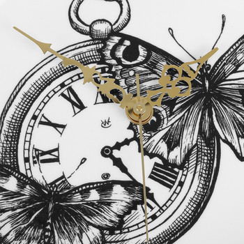 Time Flies Uhr - Medium