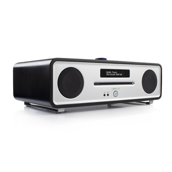 R4MK3 Integrated Music System - Soft Black